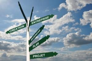 créer une entreprise et assurer ses prêts