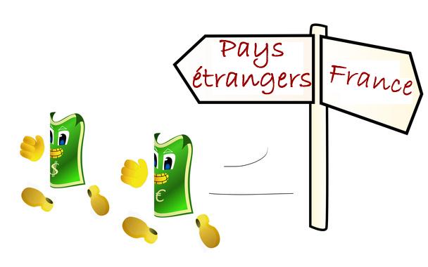 investissement à l'étranger