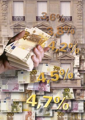 Comment bien ren gocier son pr t immobilier en 2013 actualite immobilier - Comment renegocier son pret ...