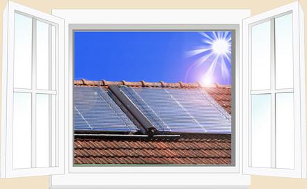 Energie solaire à découvrir