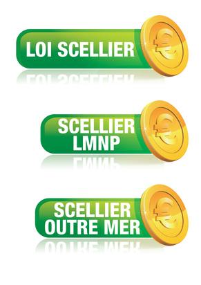 loi scellier - LMNP - outre mer