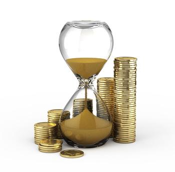 gain de temps et gain d'argent