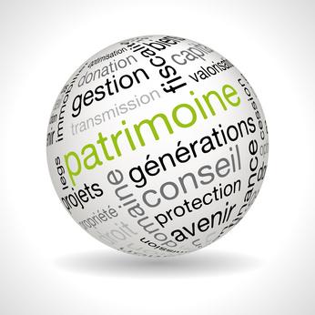 Conseiller gestion Patrimoine