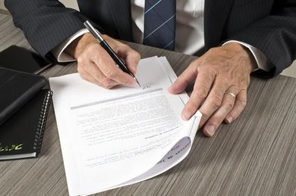 Assurance emprunteur des sanctions prevues pour les fausses declarations