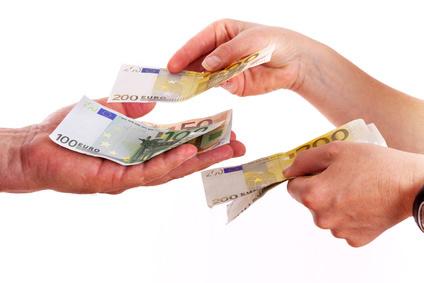 Negocier les charges sur le remboursement anticipe de son credit
