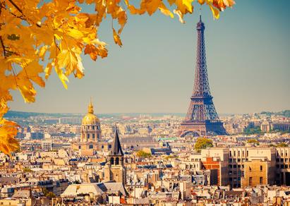 Paris affiche une baisse des loyers sur les appartements meubles