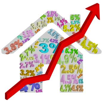 Ren gocier son cr dit immobilier quel est le bon moment - Renegocier son credit immobilier ...
