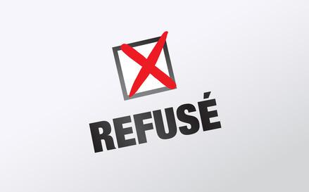 En cas de refus d assurance de cr dit actualite immobilier - Refus de pret immobilier ...