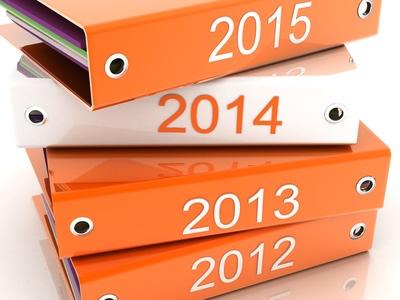 Quel sera le niveau du taux de credit en 2014 une