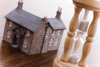 cr dit immobilier et op ration immobili re les d lais respecter actualite immobilier. Black Bedroom Furniture Sets. Home Design Ideas