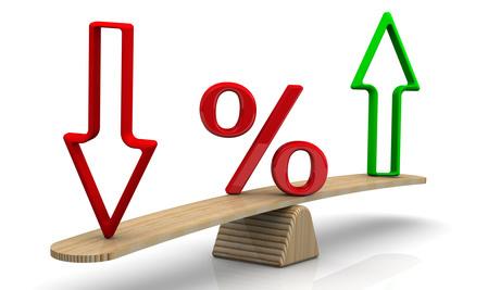 Mars 2014  les taux de credit _une