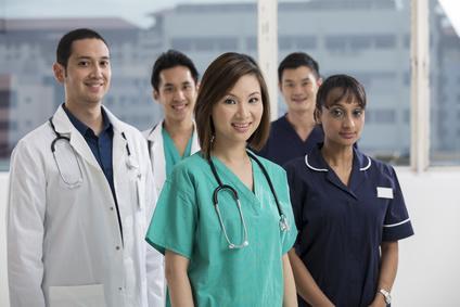 Emprunteur a profession medicale_une