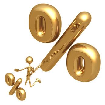 Lien entre le profil de l'emprunteur et le taux applique