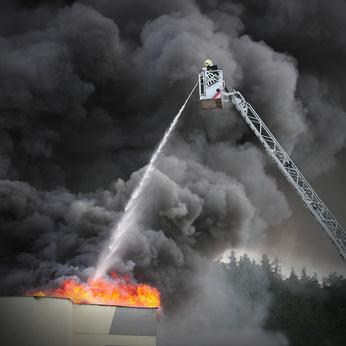 L'assurance pour les pompiers professionnels_une